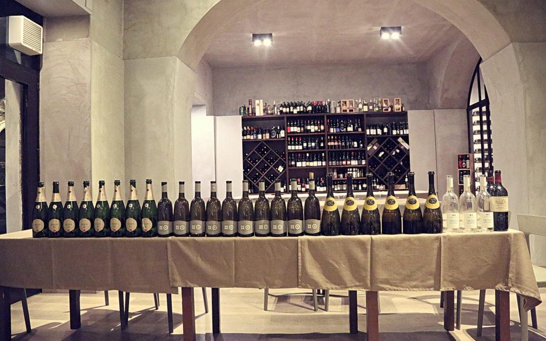 L'evoluzione dello Chardonnay in Franciacorta