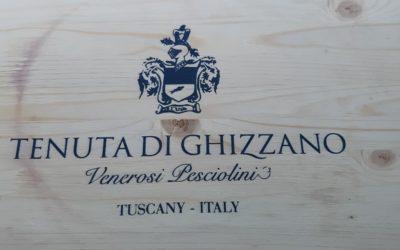 Viaggi de L'Archestrato in Toscana, a Pisa